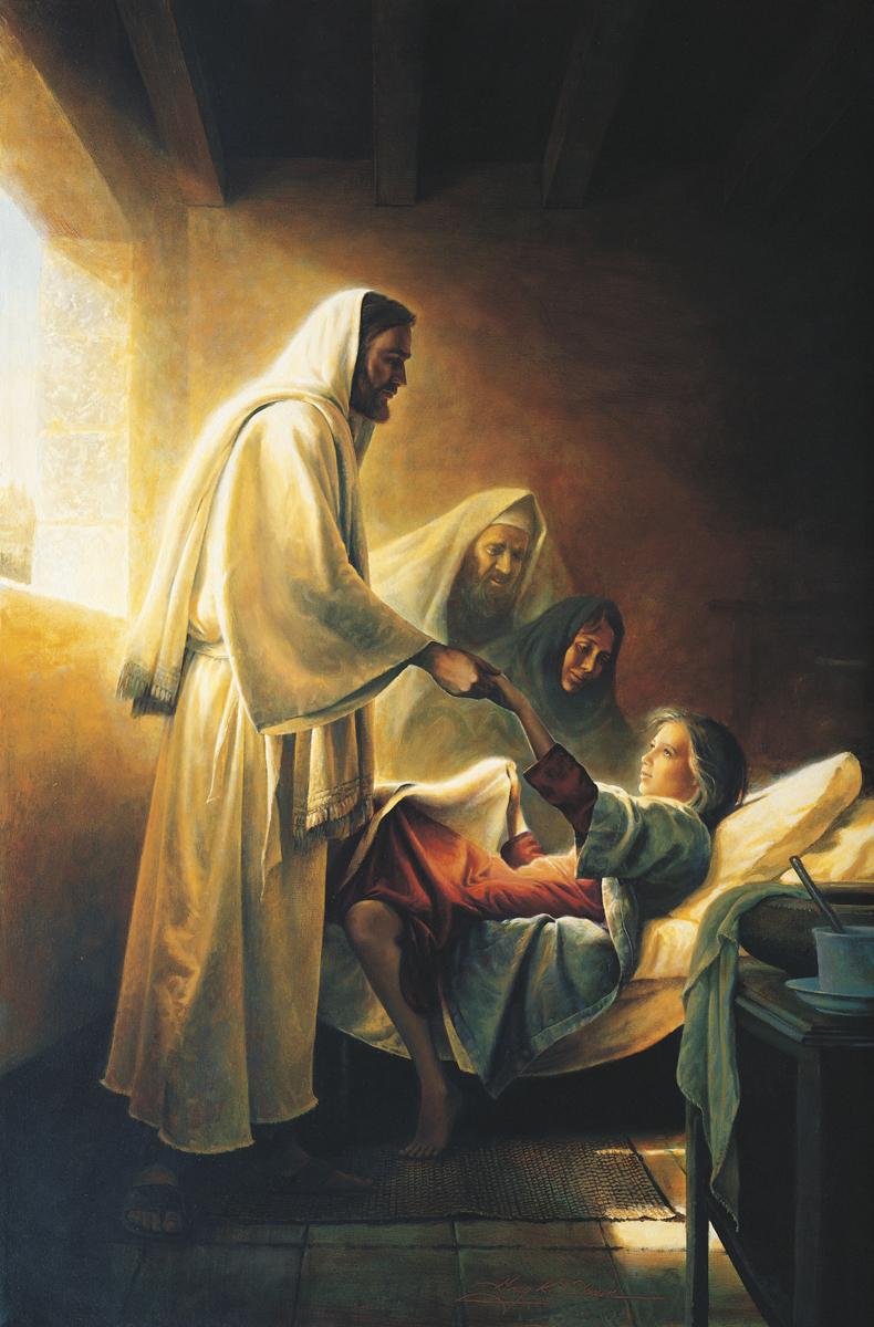 jesus-raising-jairuss-daughter-39561-print